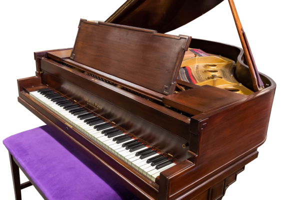 Ivers and Pond Baby Grand
