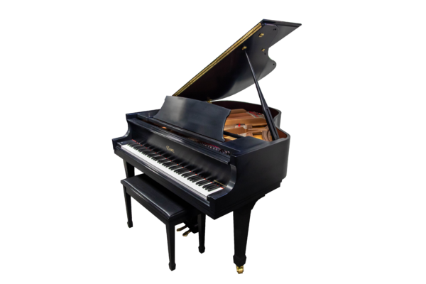 Essex Baby Grand with QRS player system