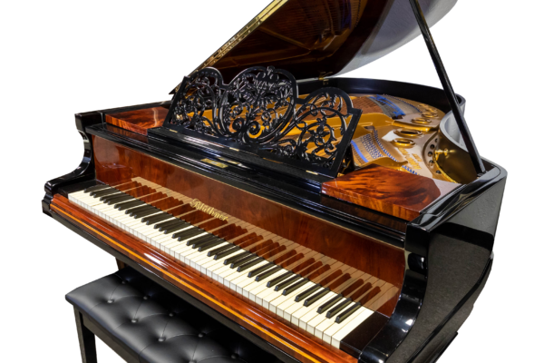 Bluthner Grand Piano Made in Germany