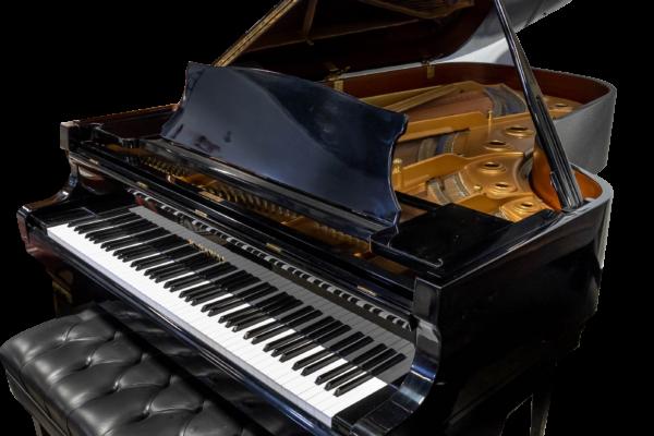 Kawai KG-6C Semi-Concert Grand Piano